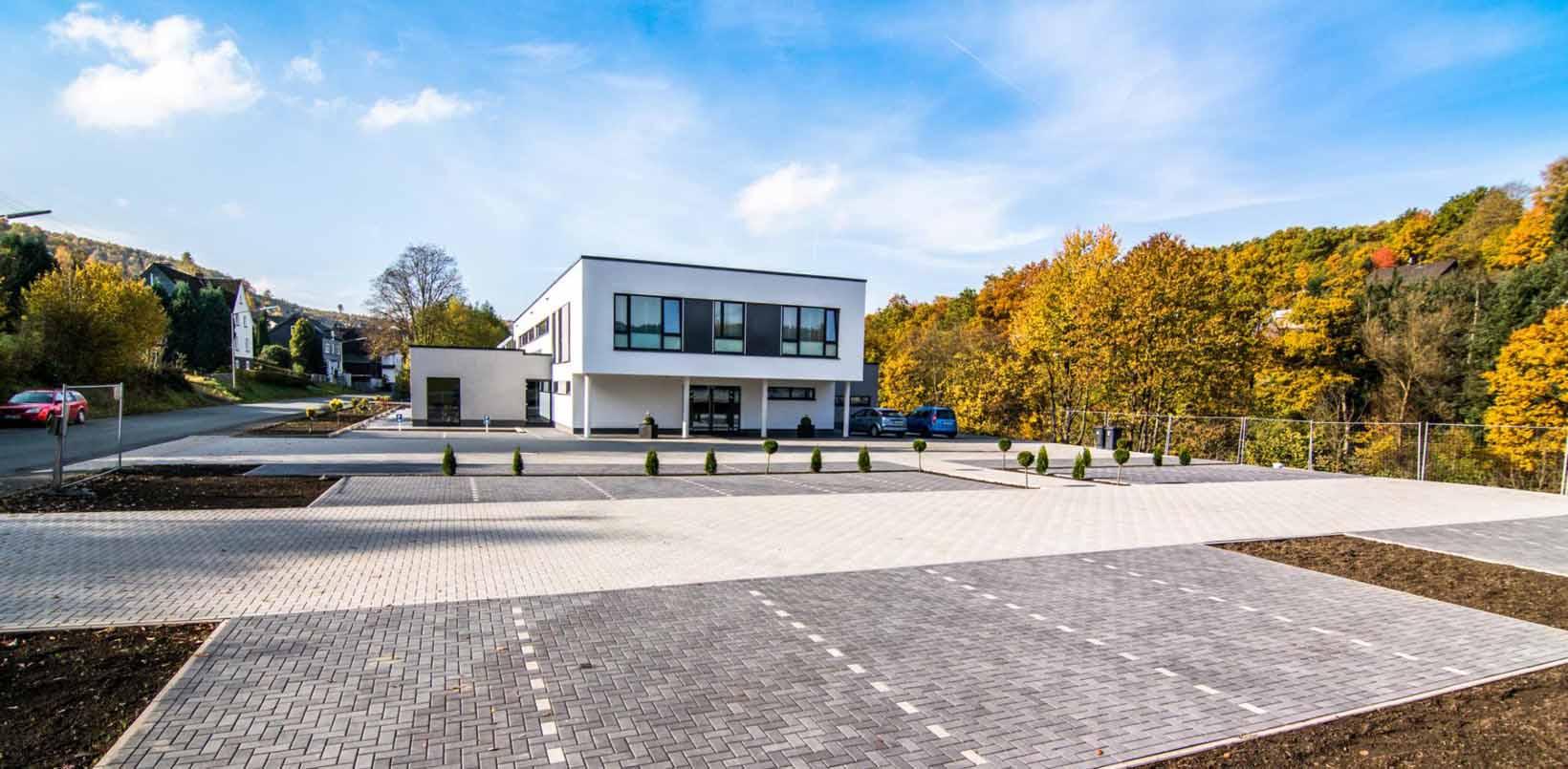 Architekt christ adventgemeinde siegen 2 - Architektur siegen ...
