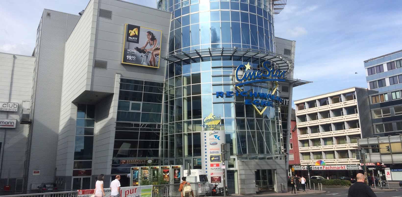 Cinestar Siegen