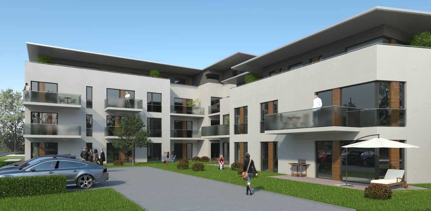 architekt frankfurt gallery of messe frankfurt tor nord. Black Bedroom Furniture Sets. Home Design Ideas